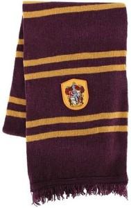 Šála Nebelvírské koleje pro všechny čaroděje a čarodějky – Harry Potter dárky