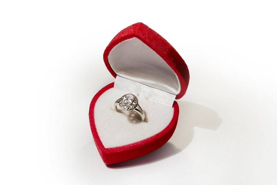 Kde koupit zásnubní prsten