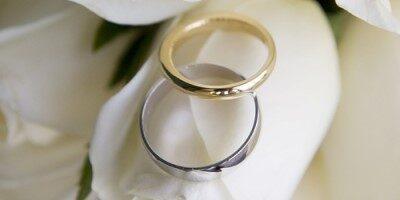 Jak vybrat snubní prsteny