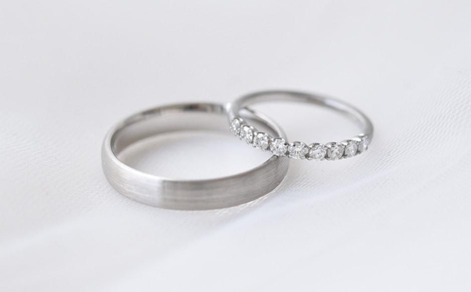 Eternity snubní prsteny - tipy a trendy