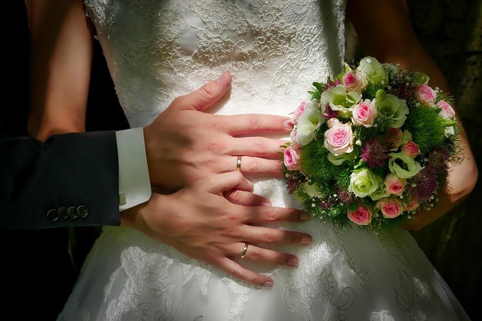 Snubní prsteny - jak vybrat tipy