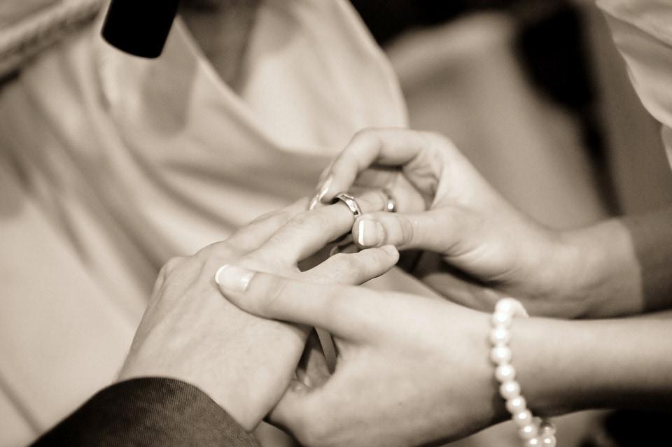 Snubní prstýnky - rady jak vybrat